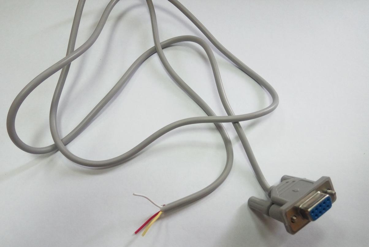 COM Cable DB9F